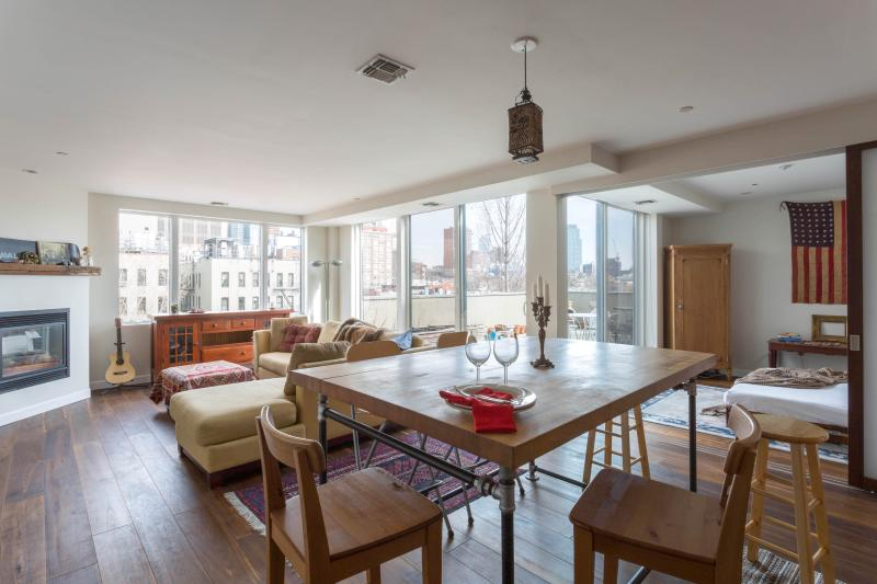 One Fine Stay - Pacific Terrace apartment - Image 1 - New York City - rentals