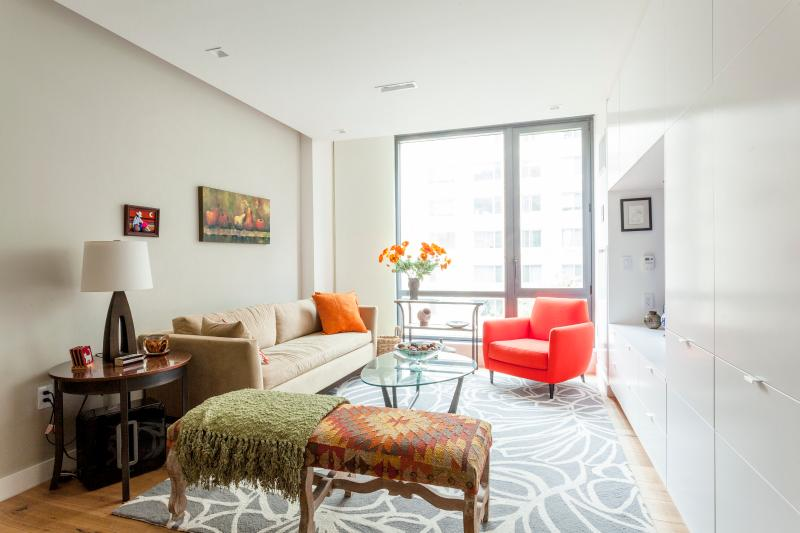 One Fine Stay - Powell Place apartment - Image 1 - New York City - rentals