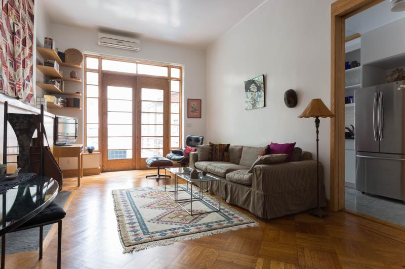onefinestay - Riverside Terrace private home - Image 1 - New York City - rentals