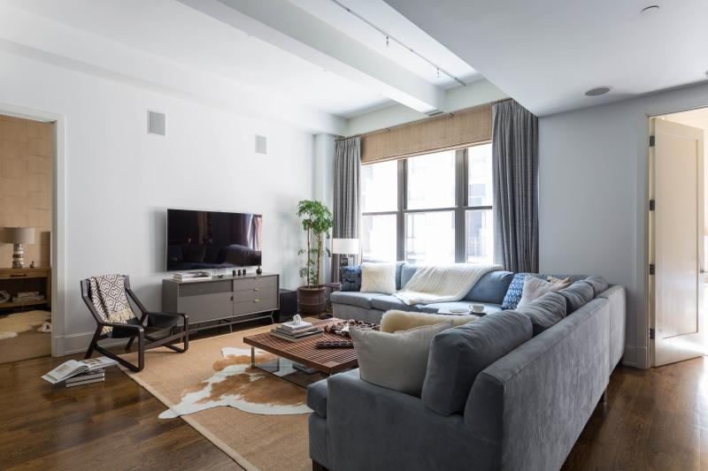onefinestay - Rose Hill Place II private home - Image 1 - New York City - rentals