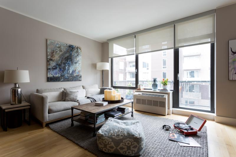onefinestay - Sonsire Place II private home - Image 1 - New York City - rentals