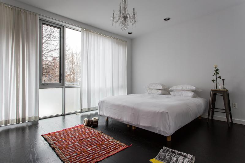 onefinestay - Spencer Street private home - Image 1 - New York City - rentals