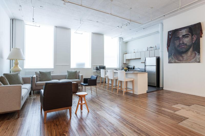 onefinestay - Spring Loft private home - Image 1 - New York City - rentals
