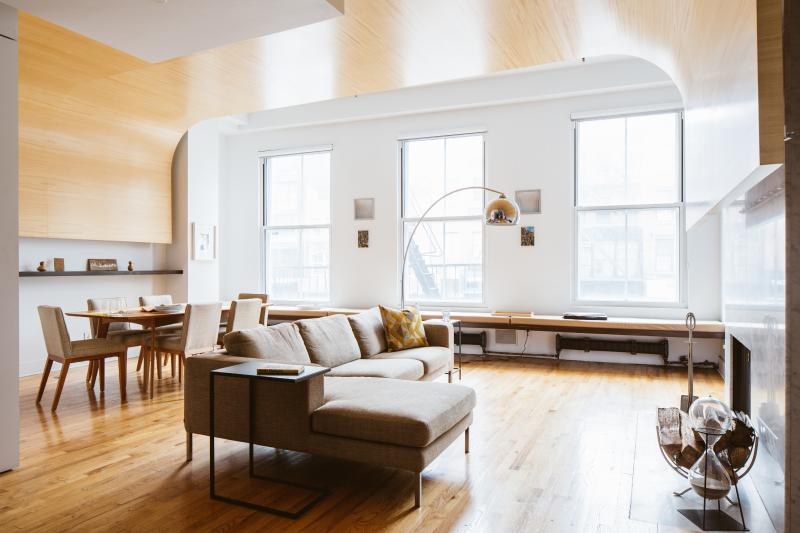 onefinestay - Stanton Place private home - Image 1 - New York City - rentals