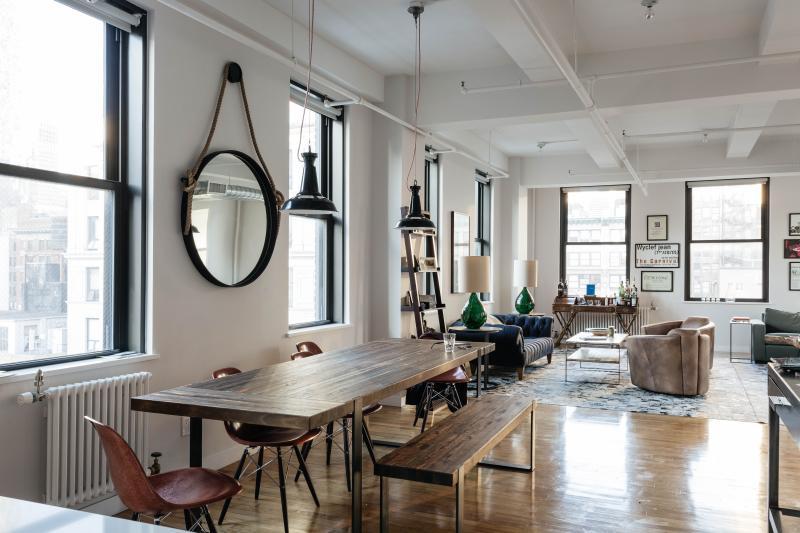 onefinestay - Stewart Loft private home - Image 1 - New York City - rentals