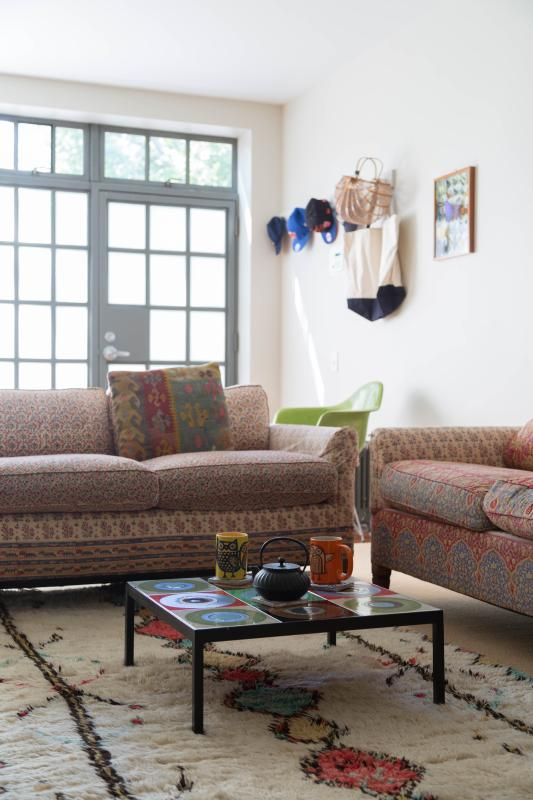 onefinestay - Tompkins Square II private home - Image 1 - New York City - rentals
