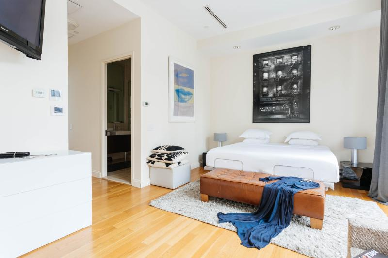 onefinestay - Tweed Loft private home - Image 1 - New York City - rentals