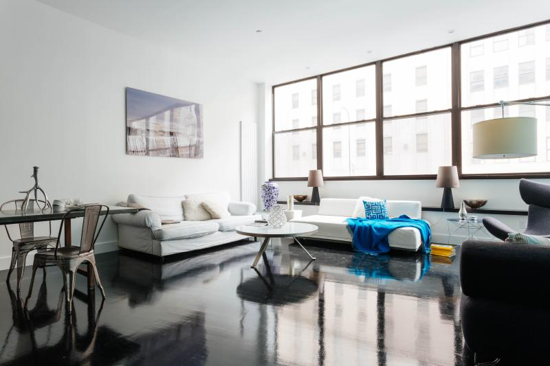 One Fine Stay - Village Loft III apartment - Image 1 - New York City - rentals