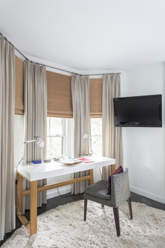 onefinestay - Warren Townhouse private home - Image 1 - New York City - rentals