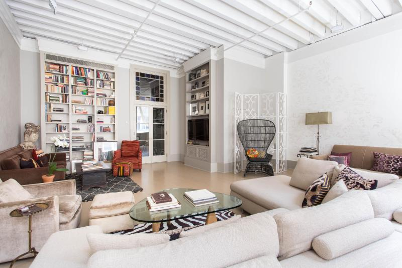 onefinestay - Washington Market Loft private home - Image 1 - New York City - rentals