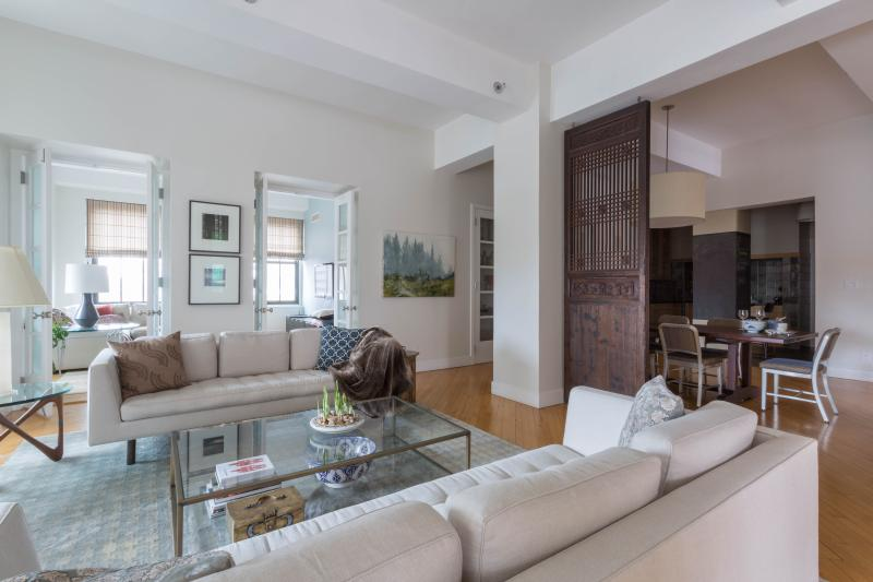 onefinestay - Washington Market Loft II private home - Image 1 - New York City - rentals