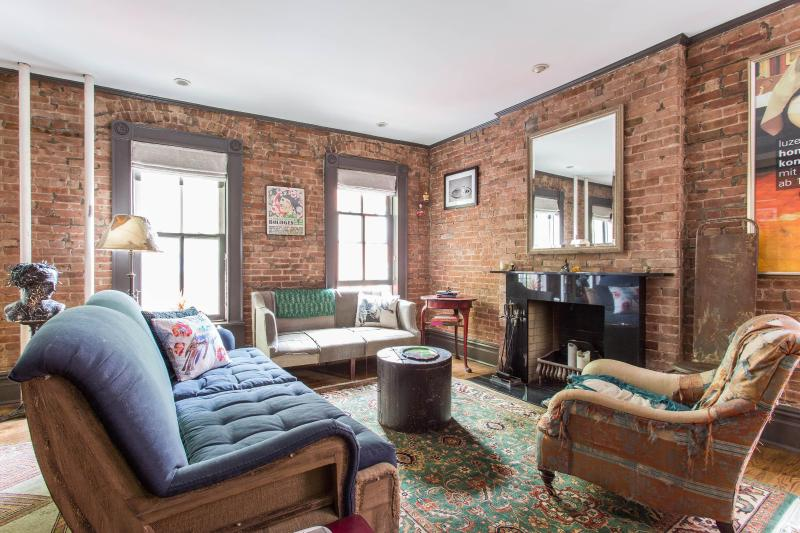 onefinestay - Waverly Terrace private home - Image 1 - New York City - rentals