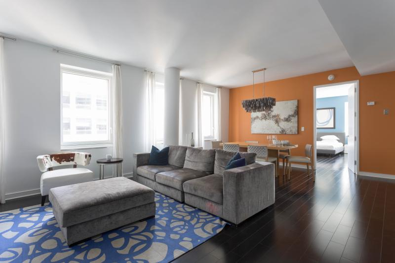 onefinestay - Webber Place private home - Image 1 - New York City - rentals