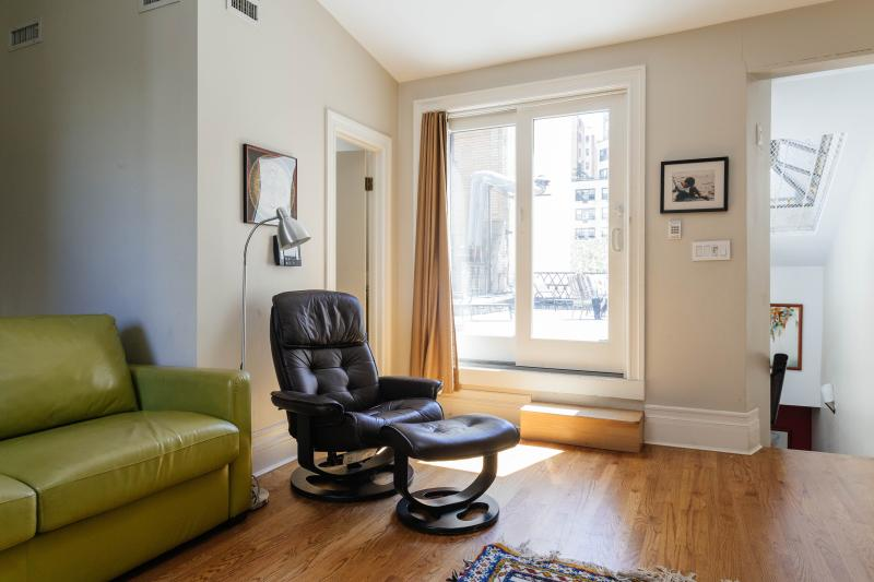 West 104th Townhouse - Image 1 - New York City - rentals