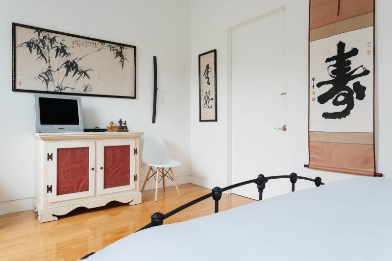 onefinestay - West 119th Townhouse private home - Image 1 - New York City - rentals