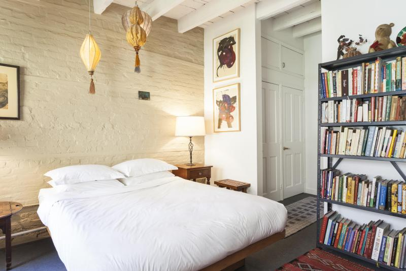 onefinestay - West 18th Street II private home - Image 1 - New York City - rentals