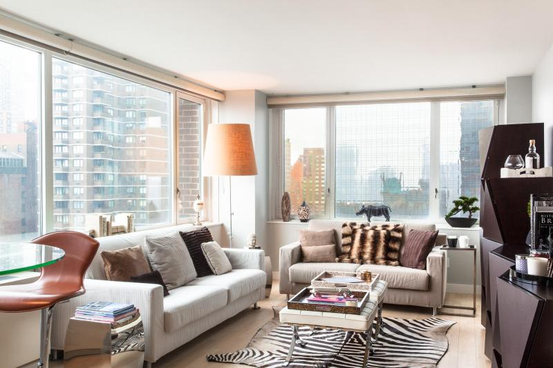 West 57th Street III - Image 1 - New York City - rentals
