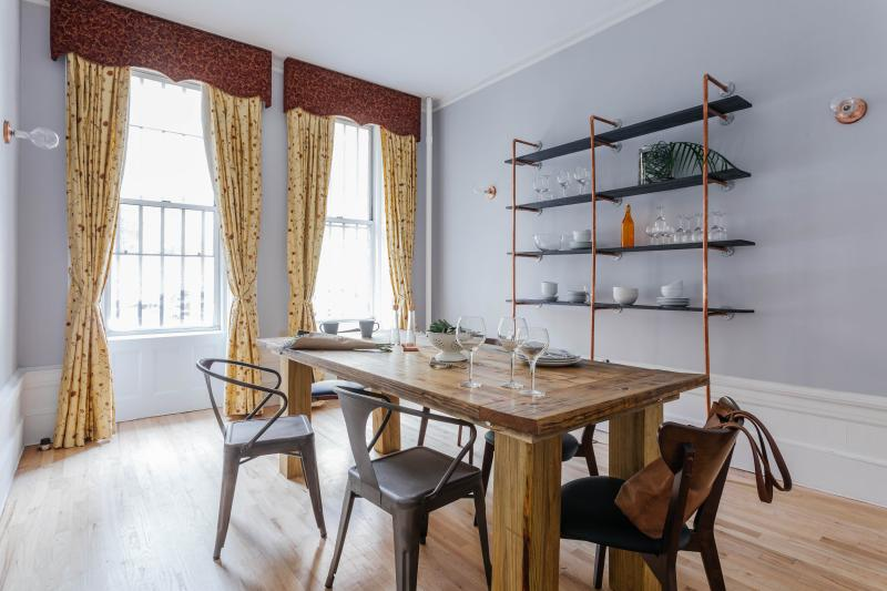 West 88th Street - Image 1 - New York City - rentals