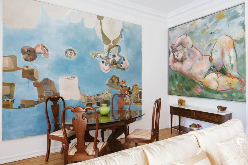 onefinestay - West 89th Street private home - Image 1 - New York City - rentals
