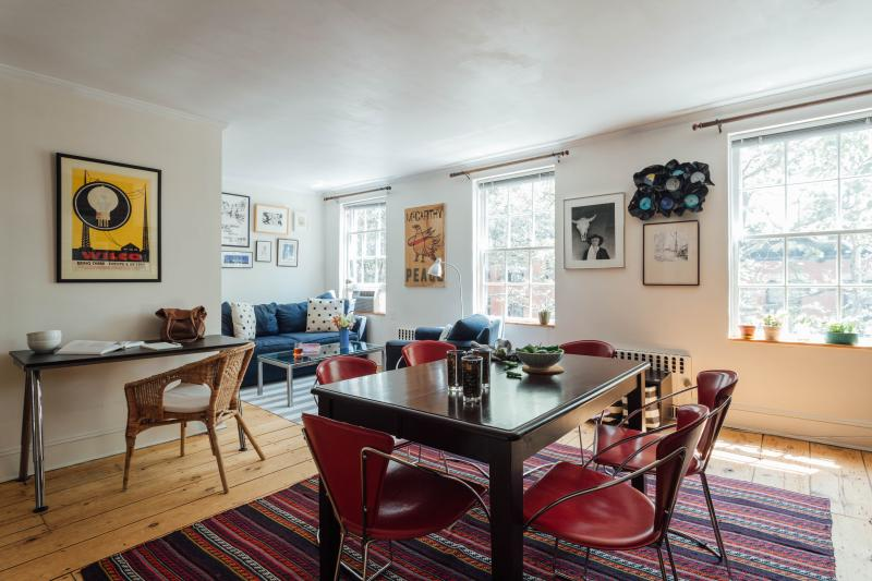 Willow Place - Image 1 - New York City - rentals