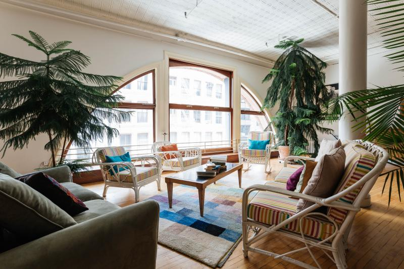 One Fine Stay - Wooster Loft apartment - Image 1 - New York City - rentals
