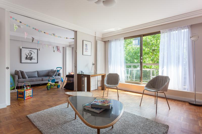 One Fine Stay - Avenue Bosquet II apartment - Image 1 - Paris - rentals