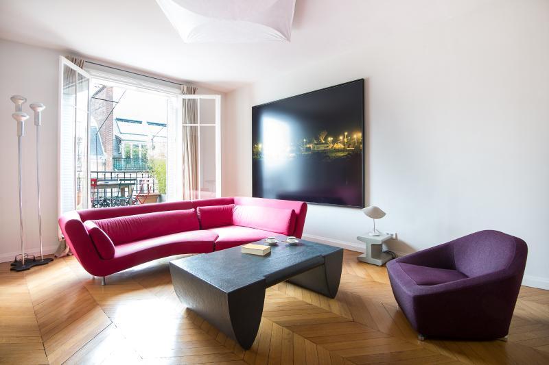 onefinestay - Avenue Daniel Lesueur private home - Image 1 - Paris - rentals
