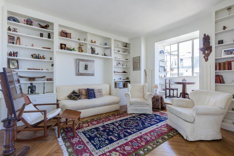 One Fine Stay - Avenue Constant Coquelin apartment - Image 1 - Paris - rentals