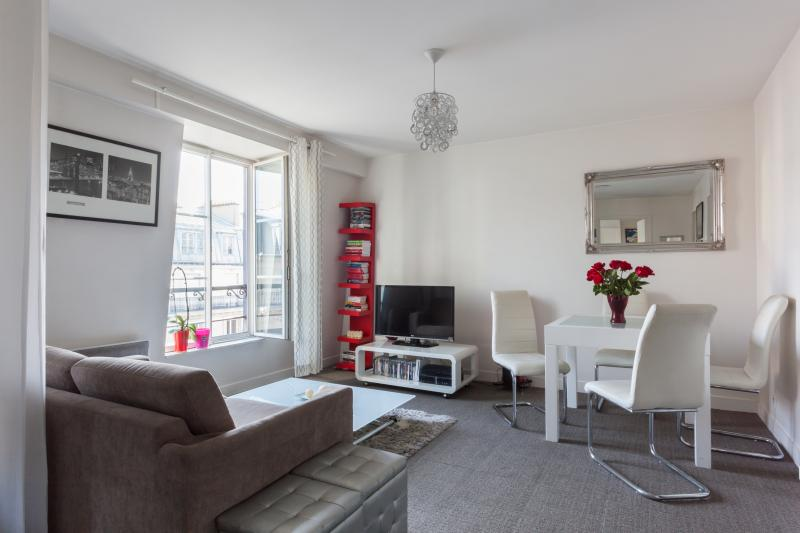 onefinestay - Avenue de Malakoff II private home - Image 1 - Paris - rentals