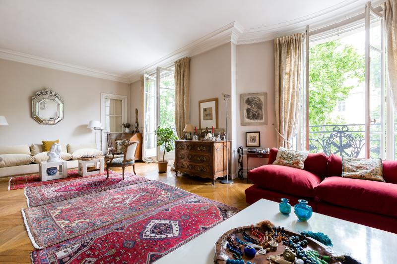 One Fine Stay - Avenue de Ségur apartment - Image 1 - Paris - rentals