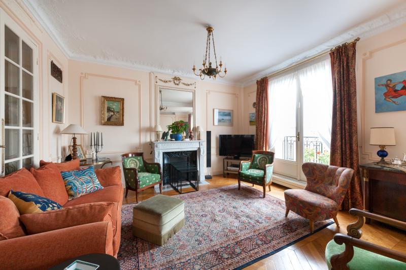 One Fine Stay - Avenue du Général Leclerc apartment - Image 1 - Paris - rentals