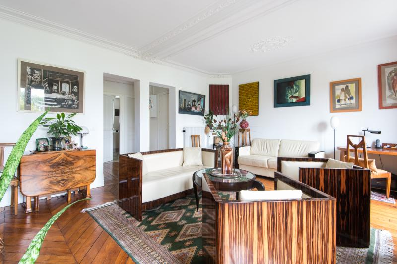 One Fine Stay - Avenue du Maine apartment - Image 1 - Paris - rentals