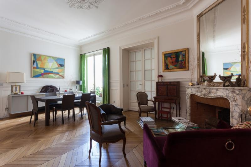 onefinestay - Avenue Foch II private home - Image 1 - Paris - rentals