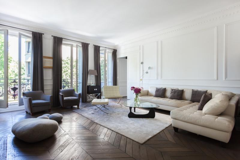 One Fine Stay - Avenue Foch IV apartment - Image 1 - Paris - rentals