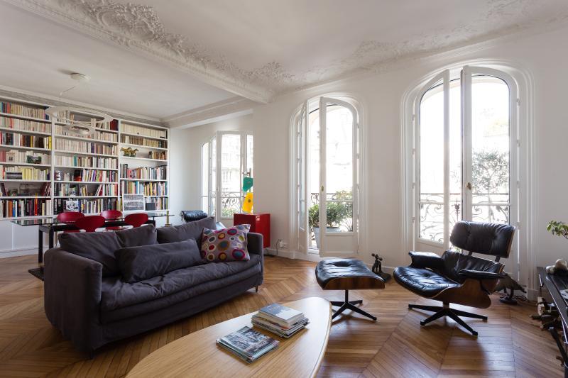 onefinestay - Avenue Ledru-Rollin II private home - Image 1 - Paris - rentals
