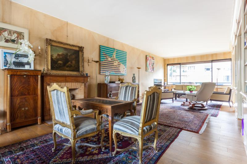 One Fine Stay - Avenue Paul Doumer apartment - Image 1 - Paris - rentals