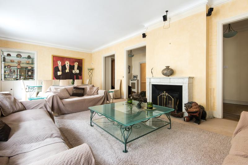 Avenue Paul Doumer III - Image 1 - Paris - rentals