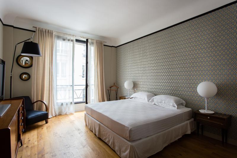 onefinestay - Avenue Rodin private home - Image 1 - Paris - rentals