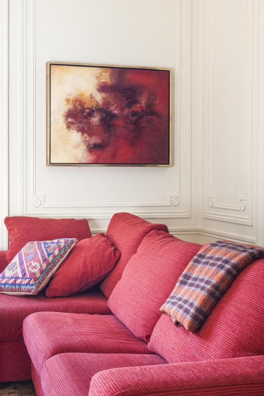 Avenue Victor Hugo - Image 1 - Paris - rentals