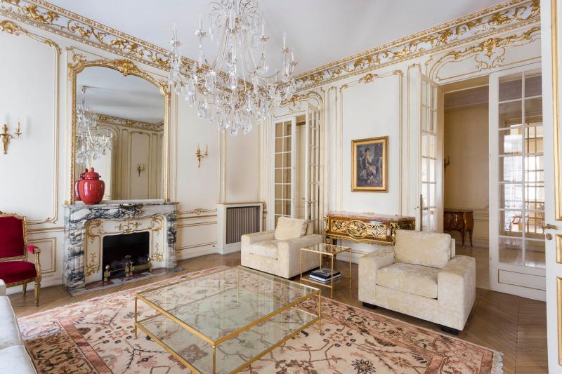 One Fine Stay - Boulevard de Beauséjour III apartment - Image 1 - Paris - rentals