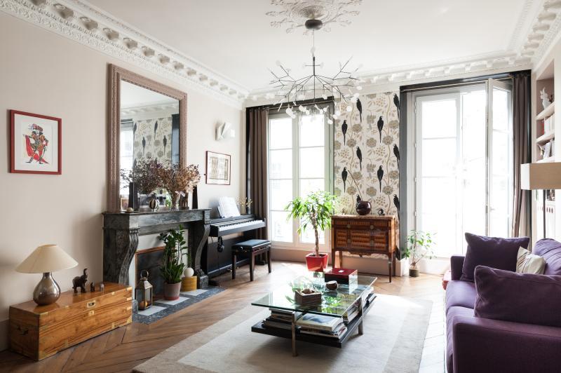 Boulevard de Bonne Nouvelle - Image 1 - Paris - rentals