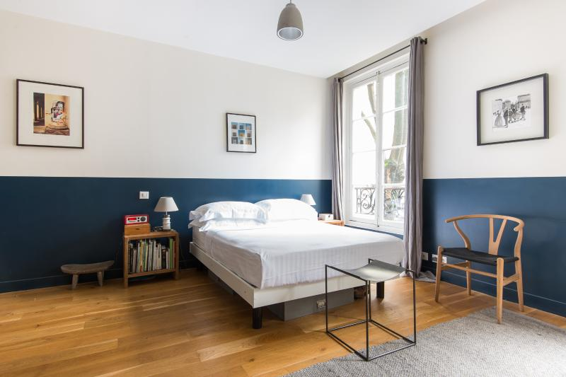 onefinestay - Boulevard de Clichy private home - Image 1 - Paris - rentals