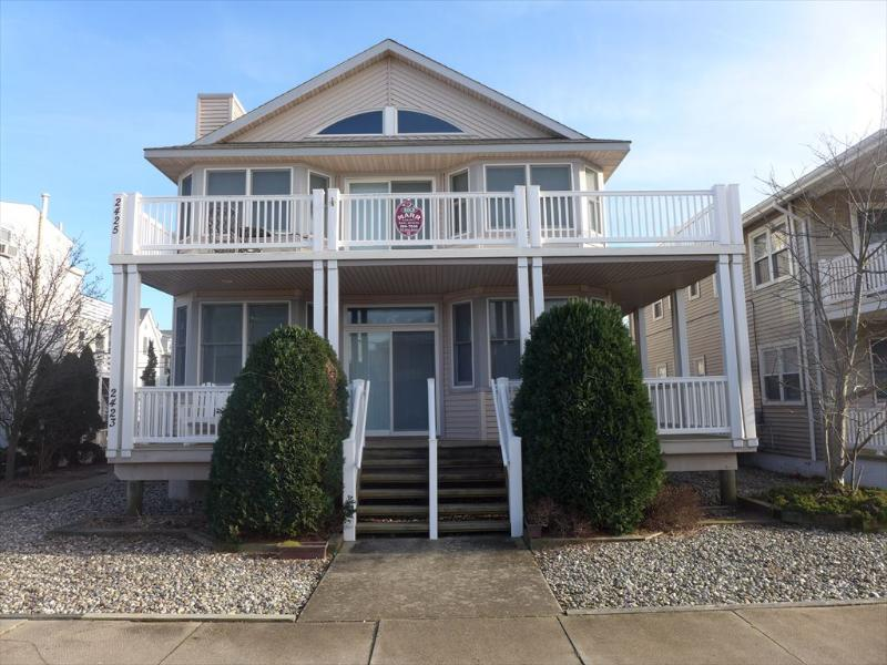 2425 Central Ave. 2nd Floor 130015 - Image 1 - Ocean City - rentals