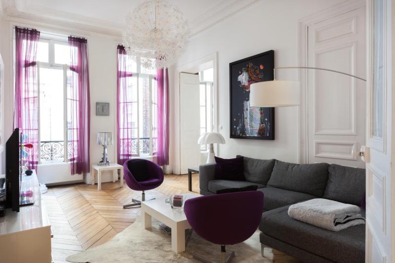 One Fine Stay - Boulevard de Sébastopol apartment - Image 1 - Paris - rentals