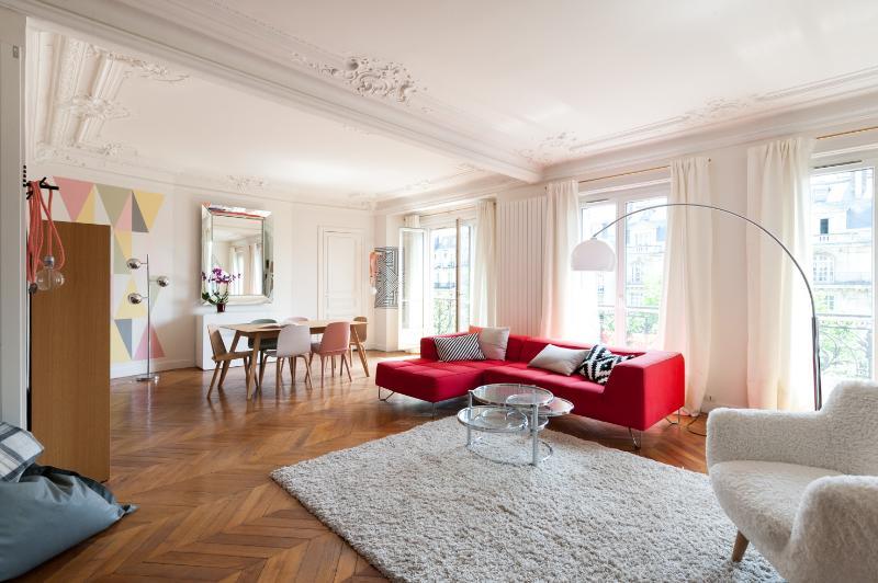 onefinestay - Boulevard des Batignolles III private home - Image 1 - Paris - rentals