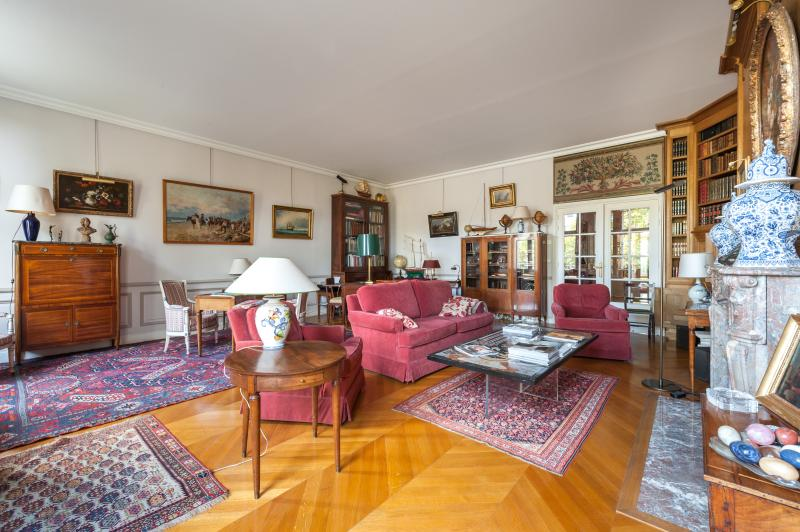 onefinestay - Boulevard des Invalides II private home - Image 1 - Paris - rentals