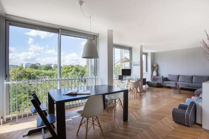 One Fine Stay - Boulevard Edgard Quinet apartment - Image 1 - Paris - rentals