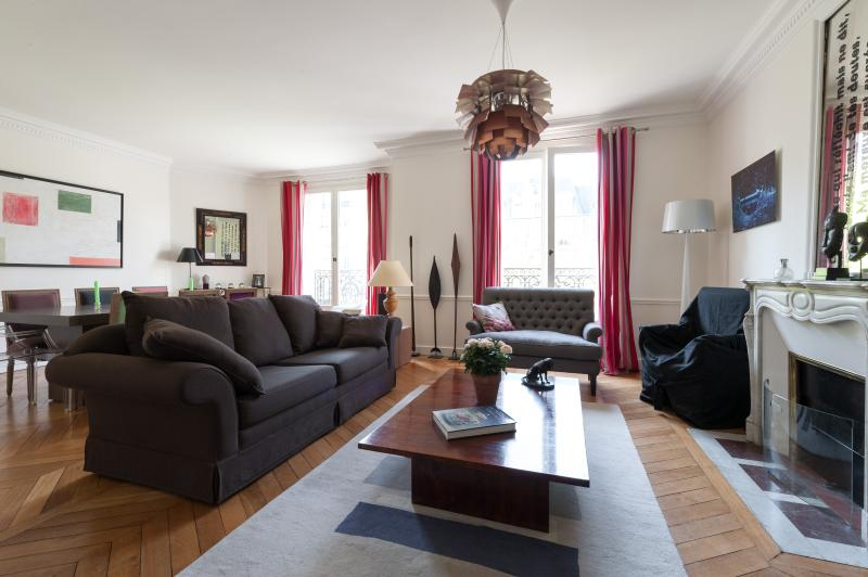 onefinestay - Boulevard Exelmans private home - Image 1 - Paris - rentals