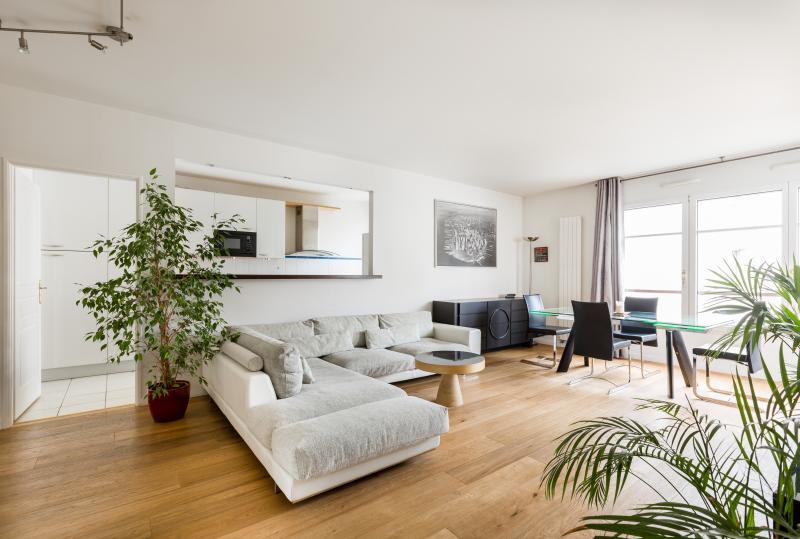 One Fine Stay - Boulevard Georges Seurat apartment - Image 1 - Paris - rentals