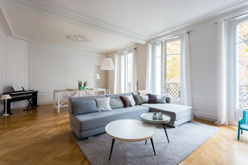onefinestay - Boulevard Henri IV private home - Image 1 - Paris - rentals